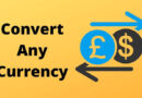 How to develop a currency converter app?